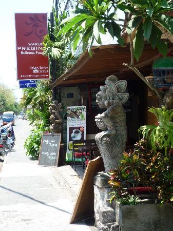 Photos of Pregina Warung, Sanur