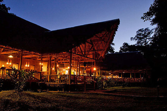 Photos of Tambopata Research Center, Tambopata National Reserve