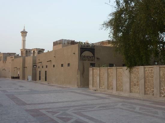 Photos of Orient Guest House, Dubai