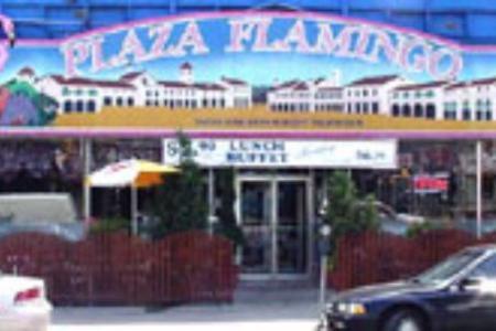 plaza flamingo restaurant