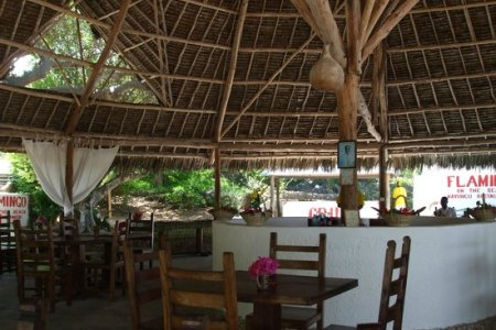 mayungu restaurant