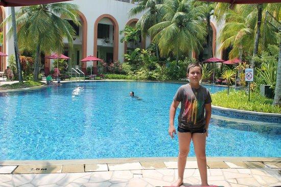 Photos of The Frangipani Langkawi Resort & Spa, Langkawi