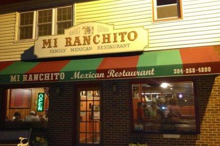 mi ranchito tasty mexican