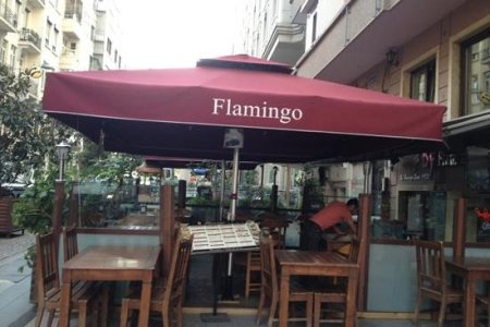 flamingo restaurant in