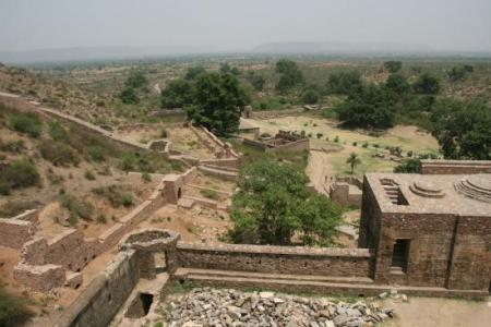 #masti @bhangarh picture of bhangarh fort, alwar