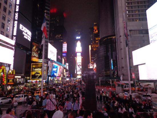 times square hotels official site for westin new york 4