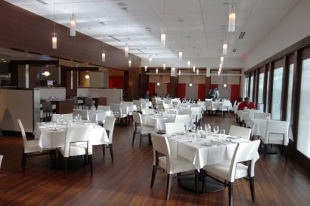 cl act dining room