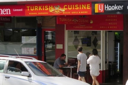 aga turkish cuisine in