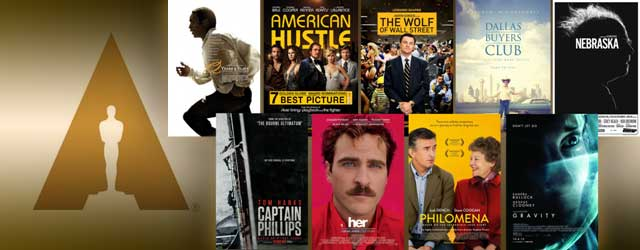 2014 Best Picture Noms