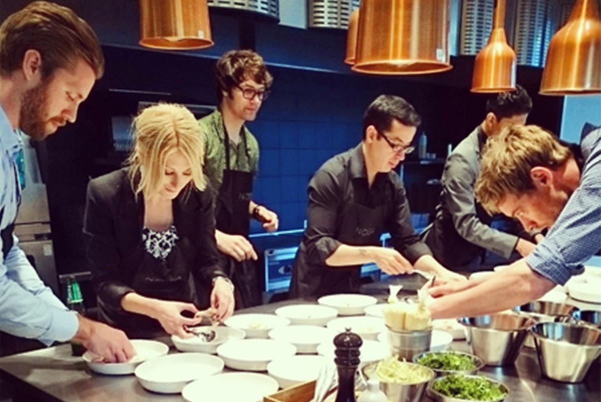 Matlagningsaktiviteter - Socialt, avslappnat och lärorikt. Mängder med upplägg.