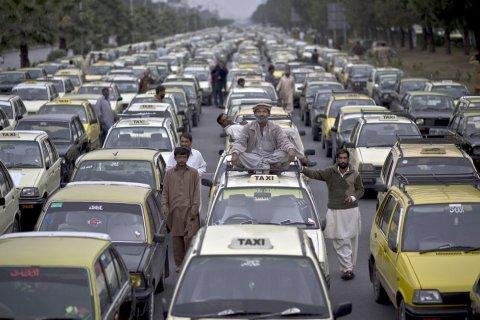 shortage of electricity in pakistan essay