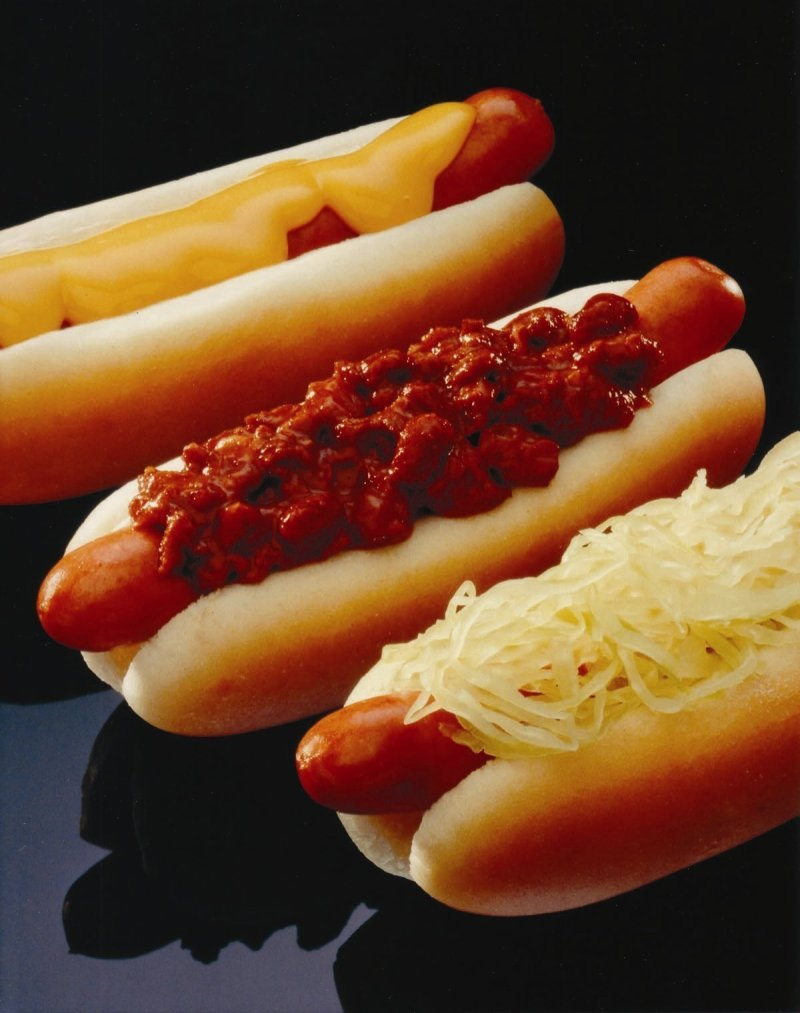 Large Of Best Way To Cook Hot Dogs