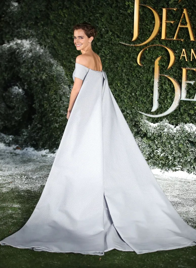 Large Of Beauty And The Beast Wedding Dress