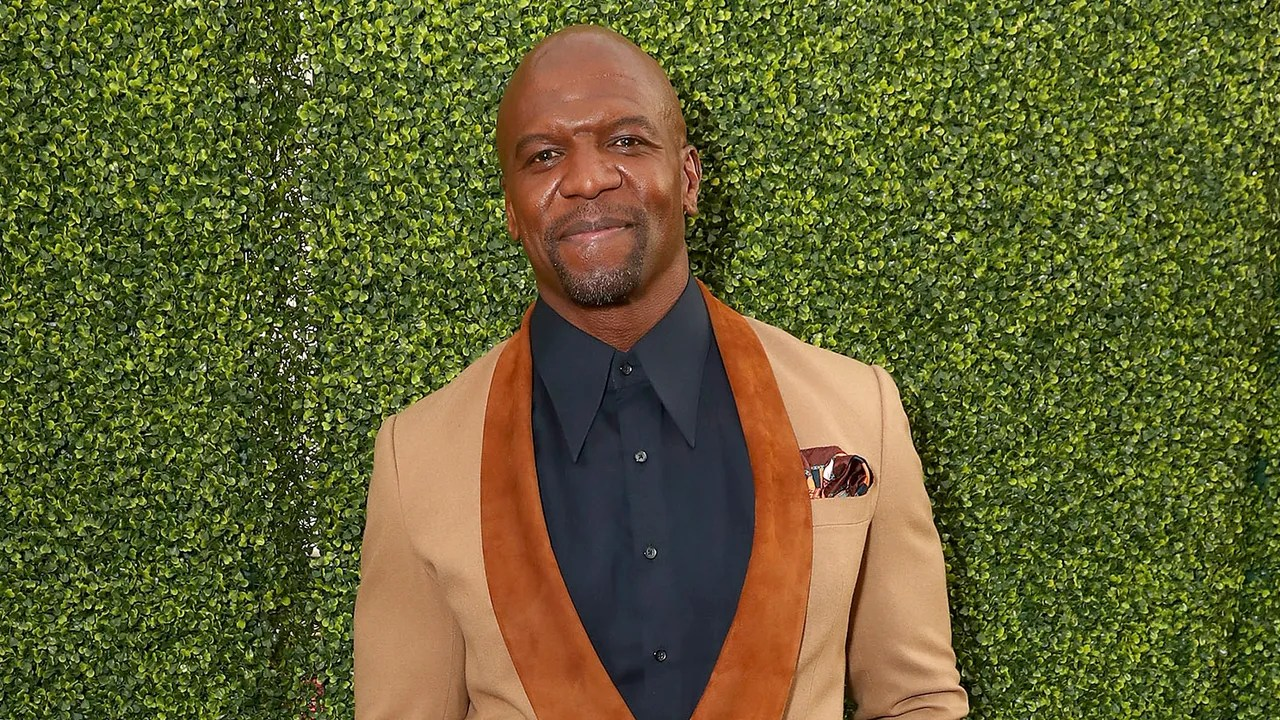 Ritzy Actor Terry Getty Images Getty Im Terry Crews Latest Michaelieclark Terry Crews Fasting Workout Terry Crews Fasting Regimen nice food Terry Crews Fasting