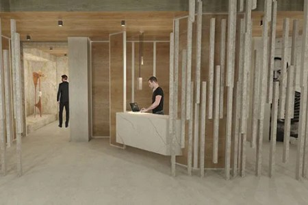 dam images daily 2015 06 noguich pratt pratt interior design noguchi museum exhibition 01