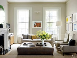 Relaxing Decor Easy Craft Idea Home Decor Home Decor Ideas Family Rooms Photos Architectural Digest Idea Home Paint