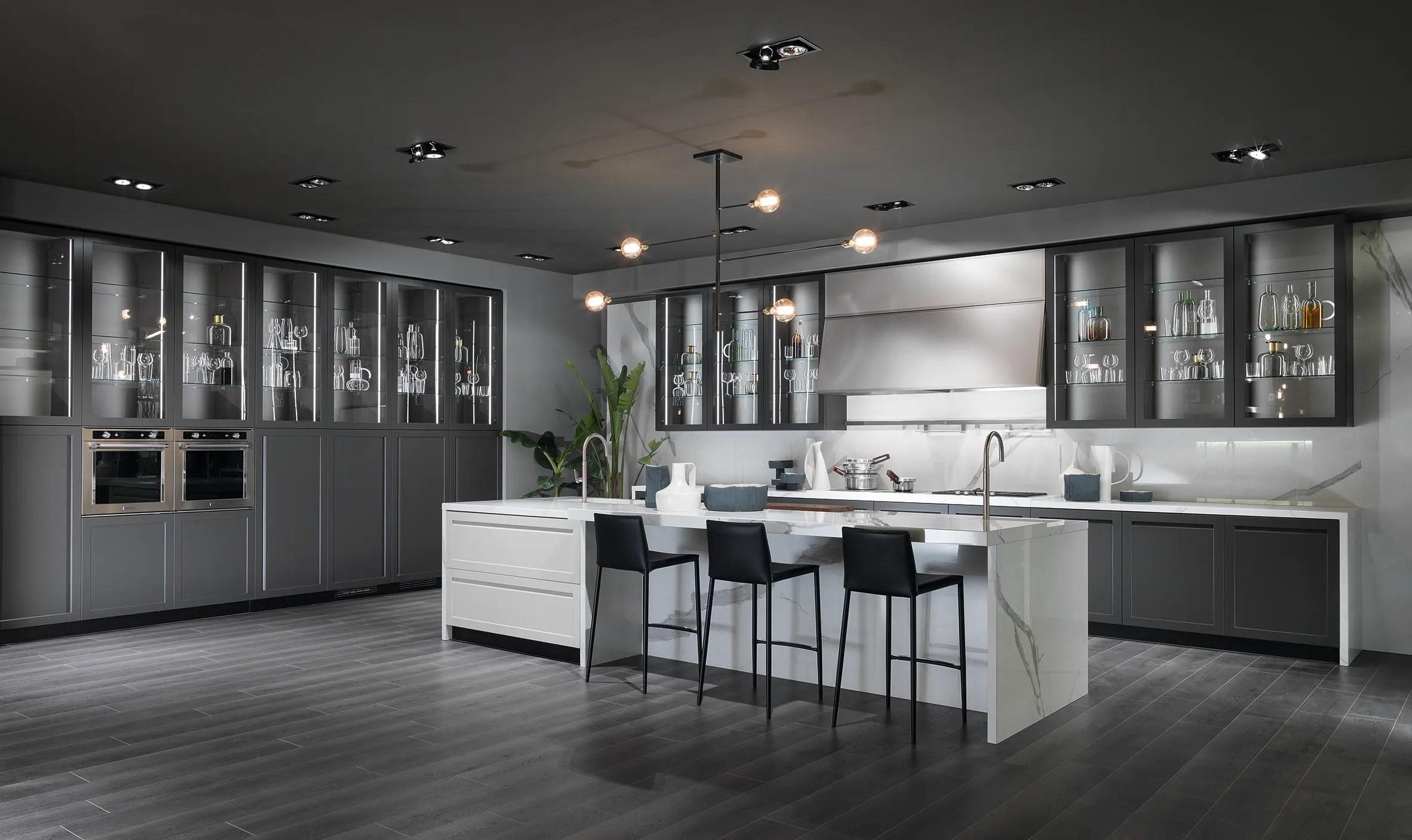 Impressive Kitchen Design Ideas From Salone Del Mobile 2016 Kitchen Renovation Guide Kitchen Design Ideas Architectural Digest Kitchens Ideas Photos Kitchen Ideas Photos 2018 kitchen Kitchens Ideas Photos