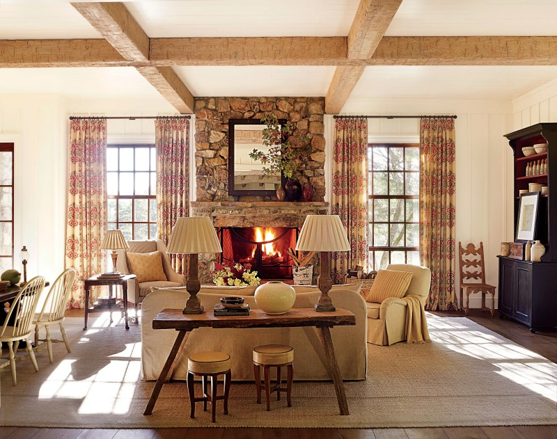 Large Of Interior Design Living Room Traditional