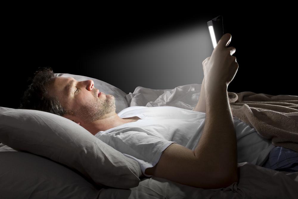 Kopplingen mellan sömnproblem och diabetes klarlagd