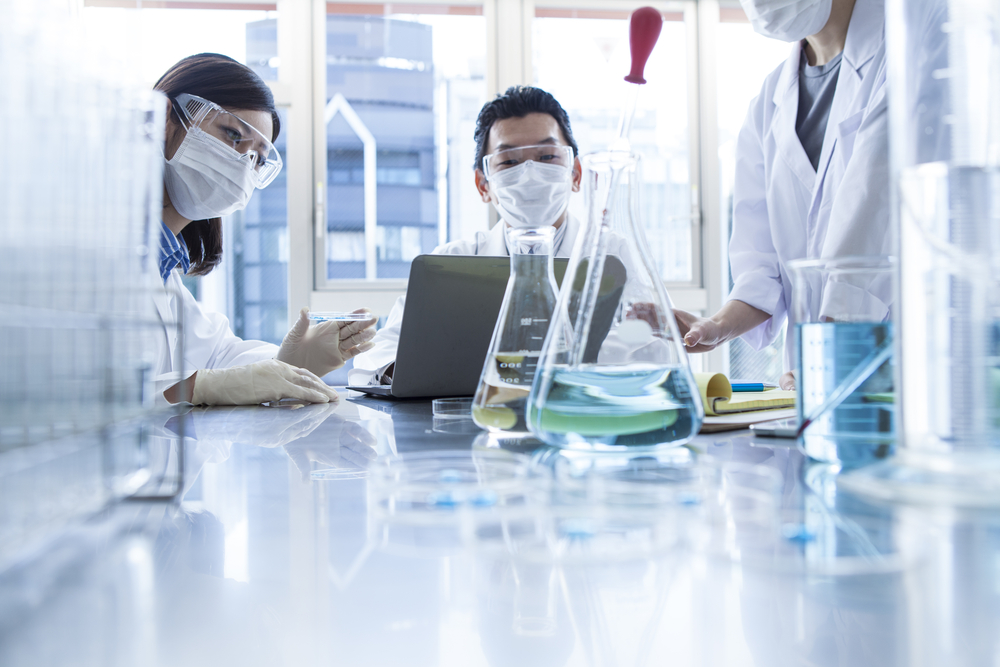 """Intervju Xintela: """"Det finns ett stort intresse från läkemedelsindustrin"""""""