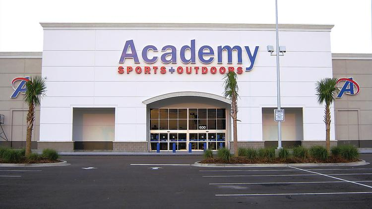 Academy Sports   Outdoors names new CFO   Houston Business Journal Academy Sports   Outdoors is opening a new store at Greenwich and K 96