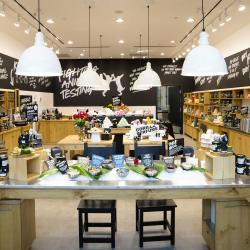 Lush Debuts First of 2 Cincinnati Locations Cincinnati Business