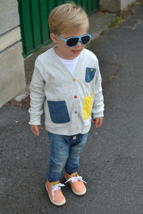 ALEXANDER IN SHAMPOODLE SS14 | Les enfants à ParisLes enfants à Paris