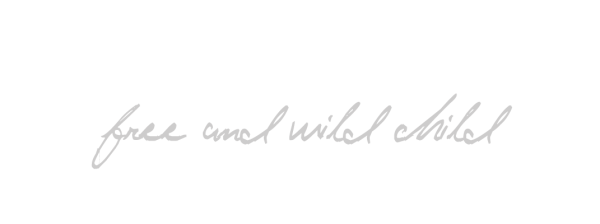 freeandwildchild blog logo
