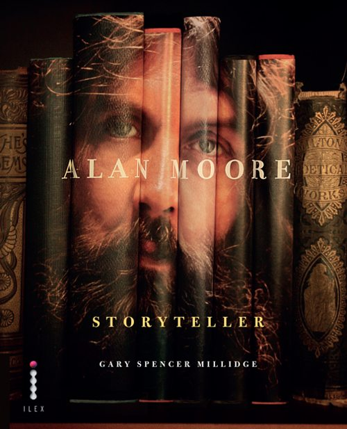 Wp-Content Uploads Alan-Moore-Storyteller-1-Alan Moore Cover-Web1