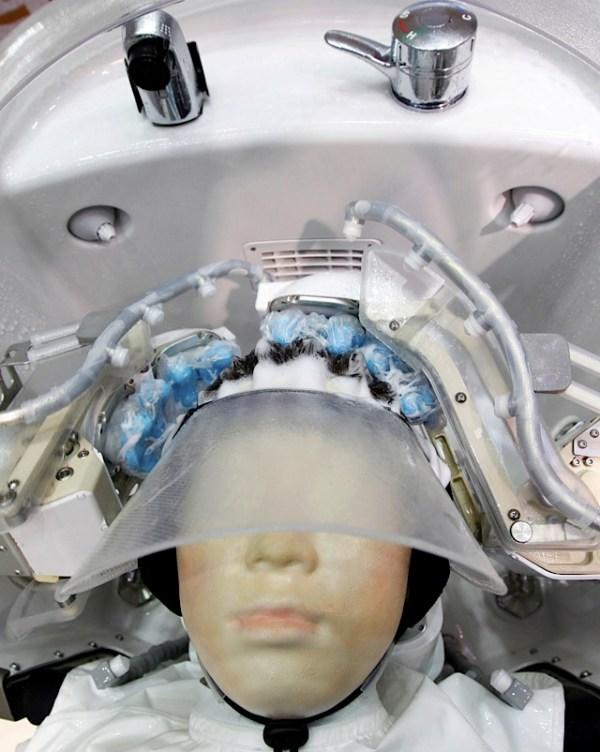 hairrobot