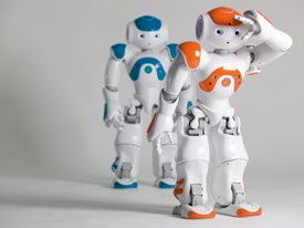 Images Robots2012 Nao