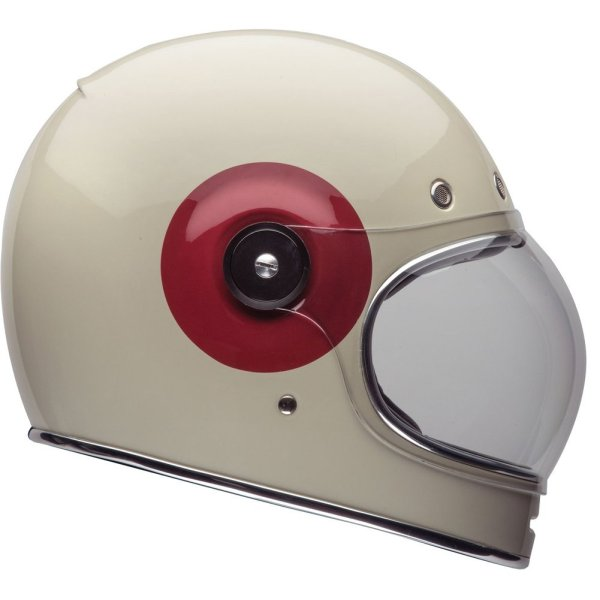 Bell Bullitt TT Motorcycle Helmet