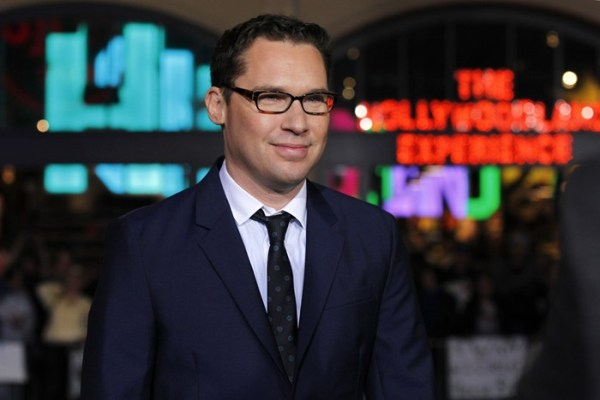 'X-Men' director Bryan Singer. Photo: Reuters