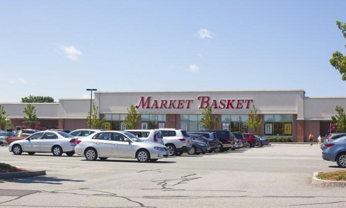 Photo courtesy Market Basket.
