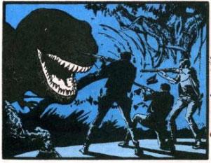 dinosafari