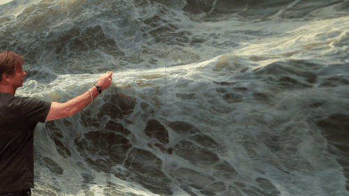 Stephen Hopkins Oil Paintings