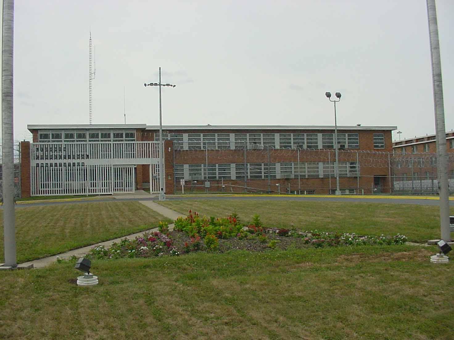 Lebanon prison, Ohio