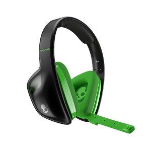 Skullcandy SLYR Xbox One - Black/Green
