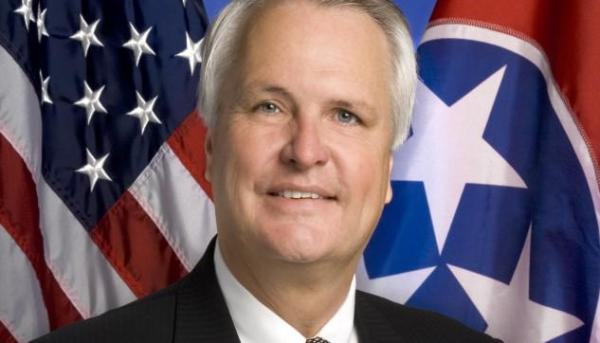 Tennessee Lt. Gov. Ron Ramsey (R)