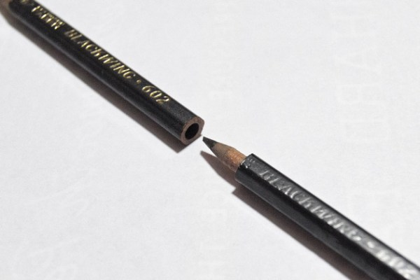 Photo: Blackwing Pages