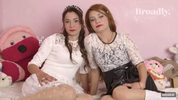 """A look at Bulgaria's """"bride's market"""""""