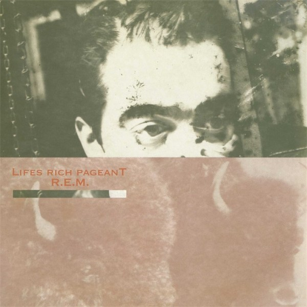 """Today is the 30th anniversary of REM's """"Lifes Rich Pageant"""""""