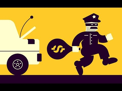 California now requires conviction before civil asset forfeiture