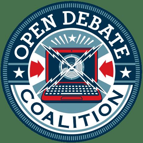 badge-democratic-open-forum-97