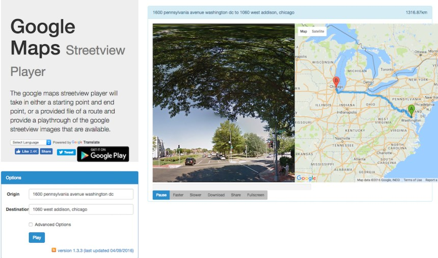 streetmap-animated