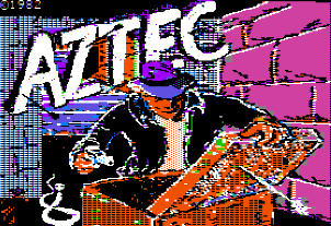 Aztec_(Apple_II)_title
