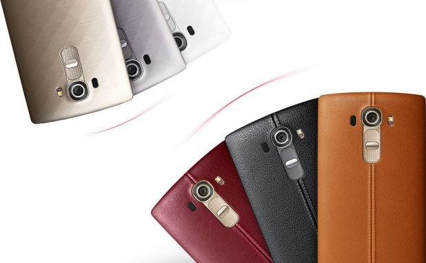 LG G4 LG G4 ile Mükemmel Görün, Mükemmel Hisset! gorsel 2 20152105074135725