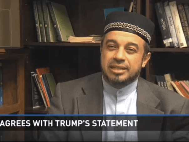 Texas Imam