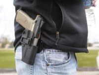District Judge: 'Right to Bear Arms' Includes Right to Carry Outside Home