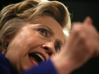 Hillary to Heckler: 'Stop Listening to Republican Propaganda!'